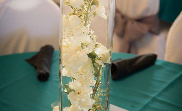 Tall Vase Fillers Paired Clear Glass Tasteful