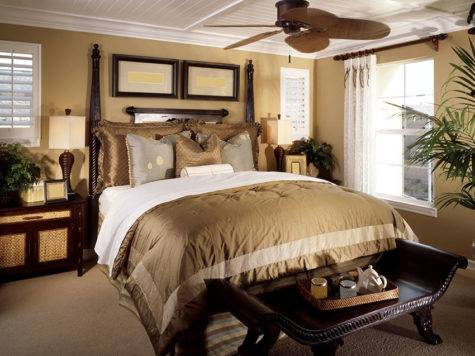 Tan Bedroom Ideas Decorating Designing Idea