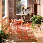 Tangerine Decor Color Summer According Pinterest