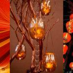 Tangerine Dreams Orange Wedding Cor Ideas Wdd