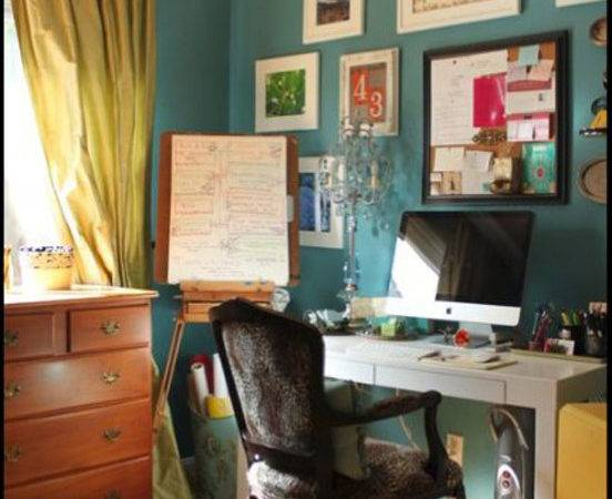 Tantalizing Teal Painted Room Color Consulting