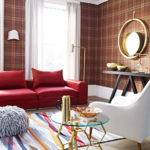 Tartan Decorating Ideas Ideal Home
