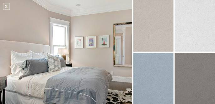 Taupe Colour Schemes Pinterest Paint Colors