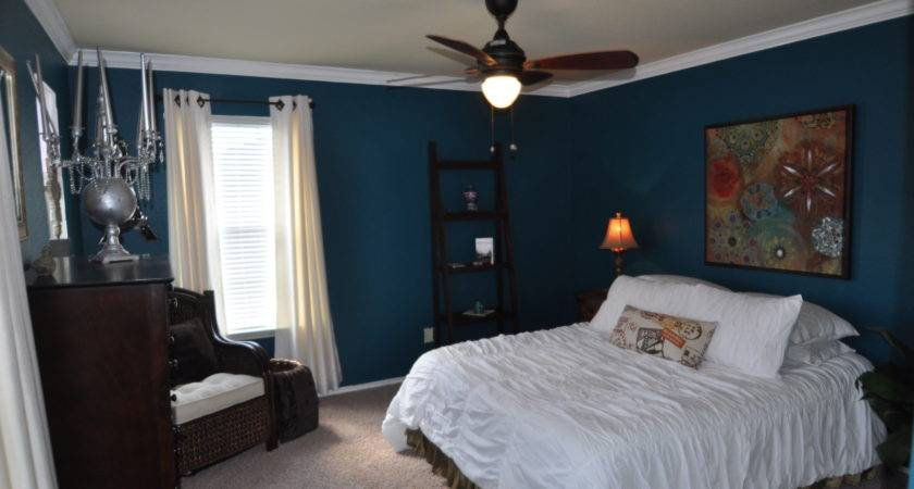 Teal Bedroom Cool Jefferson Smith Deep
