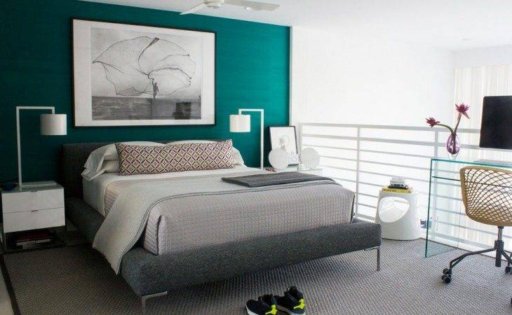 Teal Bedroom Designs Ideas Design Trends Premium