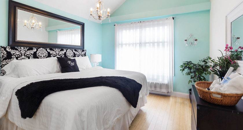 Teal Bedroom Walls Inspiration