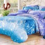 Teal Purple Bedding Sets