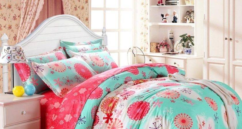Teen Girl Bedding Sets Ease Style