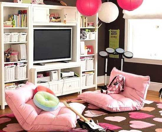 Teen Room Decor Elements Consider