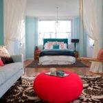Teenage Bedroom Color Schemes Options Ideas