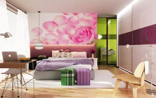 Teenage Bedroom Designs Teens Room Decorations