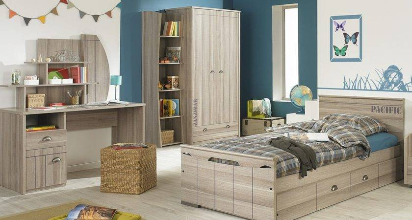 Teenage Bedroom Sets Furniture