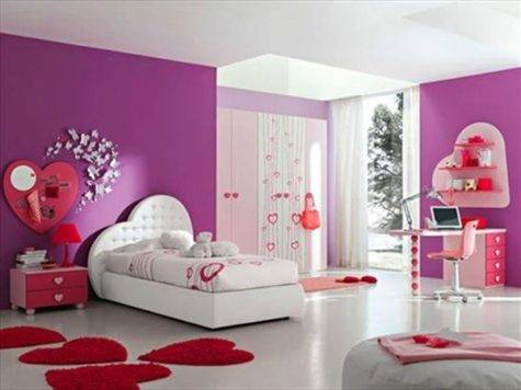 Teenage Girls Bedrooms Decorate Your Room Freshnist