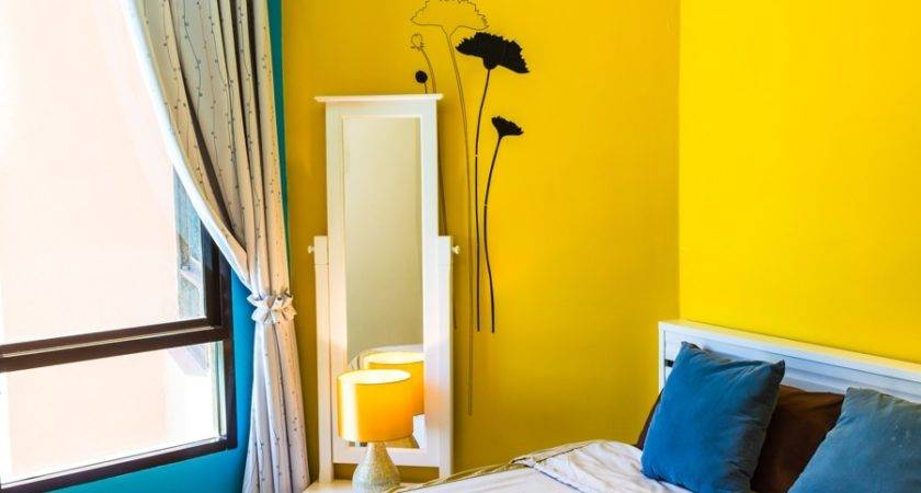 Teenager Bedroom Paint Color Ideas Adorably Quirky