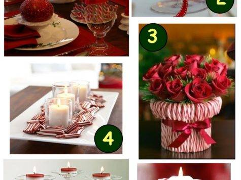 Tempting Christmas Dinner Ideas