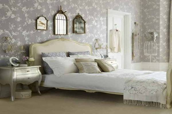 Terrace Furniture Ideas Vintage Master Bedroom Decorating