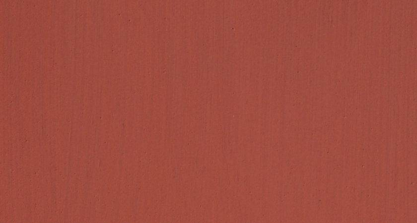 Terracotta Dark Red Milk Paint Color Shop Real