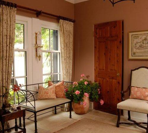 Terracotta Paint Colors Houzz