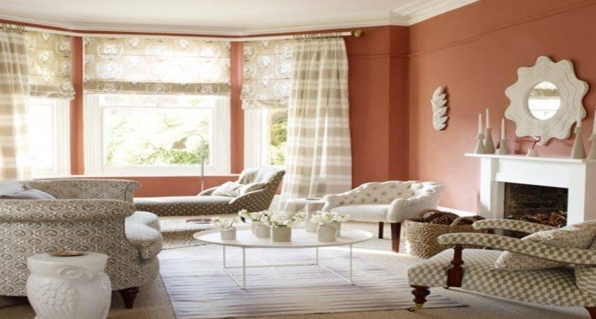 Terracotta Room Ideas Modern Living
