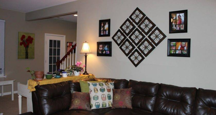 Terrific Living Room Wall Decorations Home