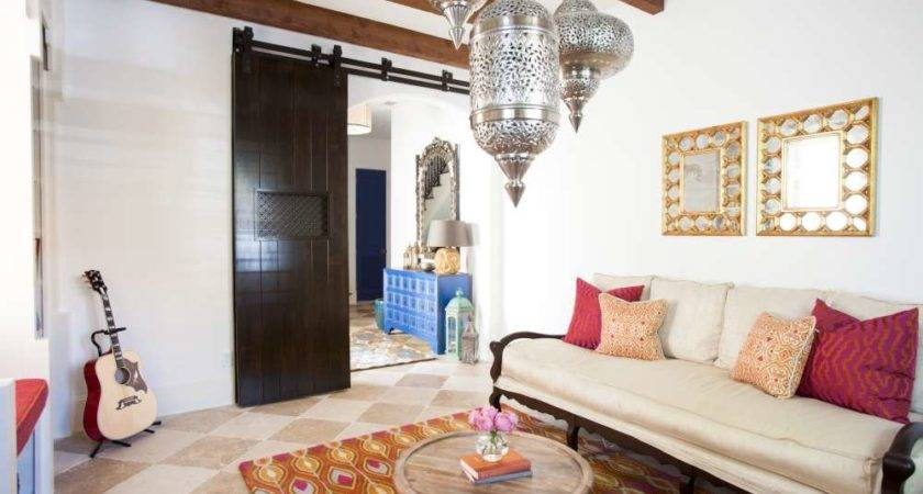 Texas Town House Goes Moroccan Zillow Porchlight