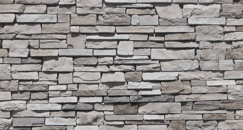 Texture Modern Stone Bricks Lugher