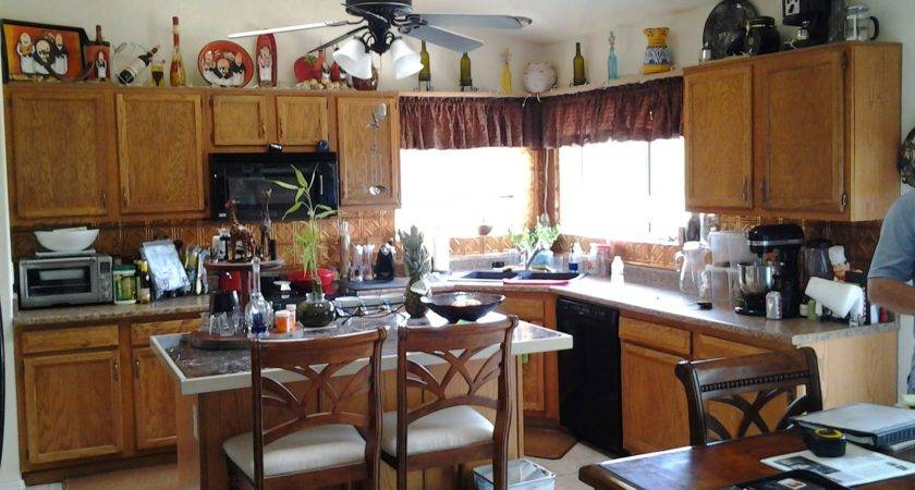 Themes Kitchen Decor Ideas Design