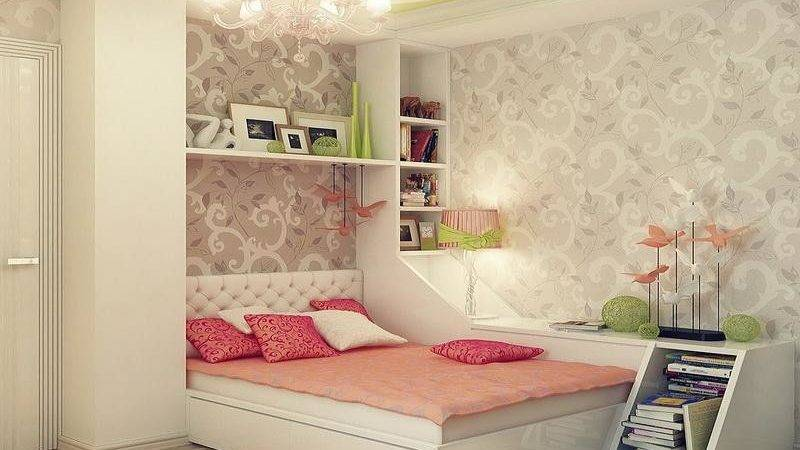 Themes Rooms Simple Teenage Girl Room Ideas Tomboy