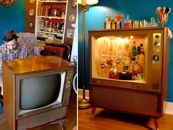 These Amazing Home Bars Perfect Room Porn