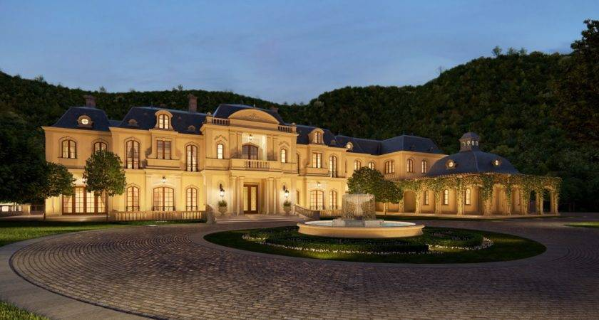 These Celebrity Homes Beautifully Expensive