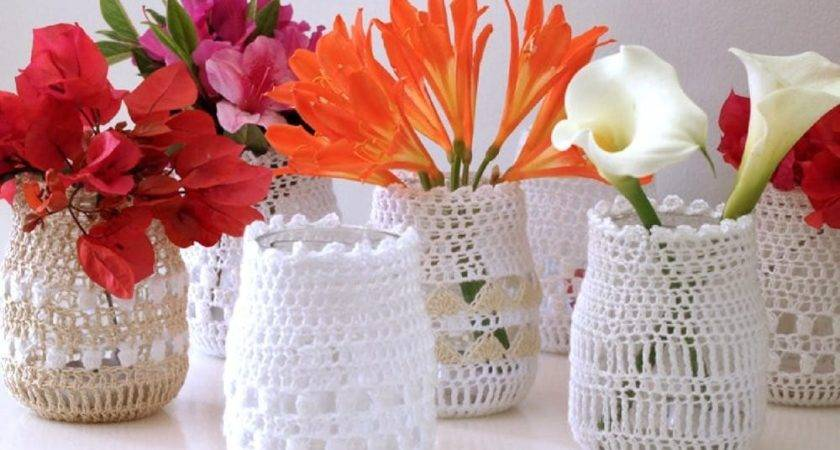 Things Glass Jars Diy Recycling Projects