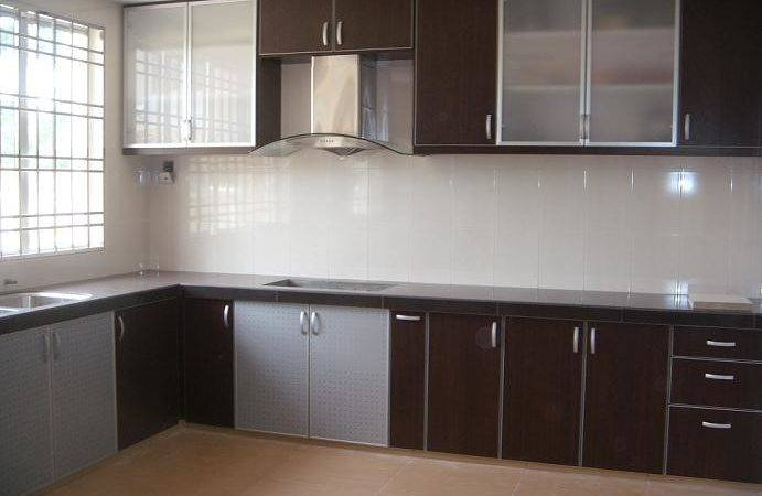 Things Know Aluminum Kitchen Cabinets