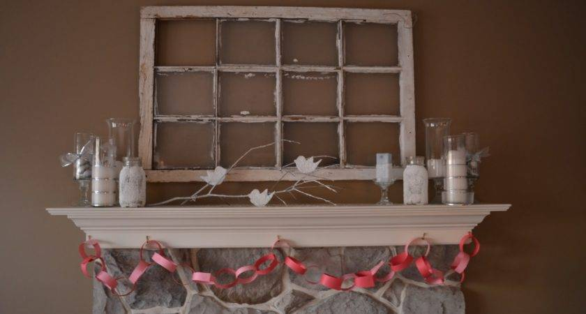 Thrifty Decorating Old Windows Wall Decor