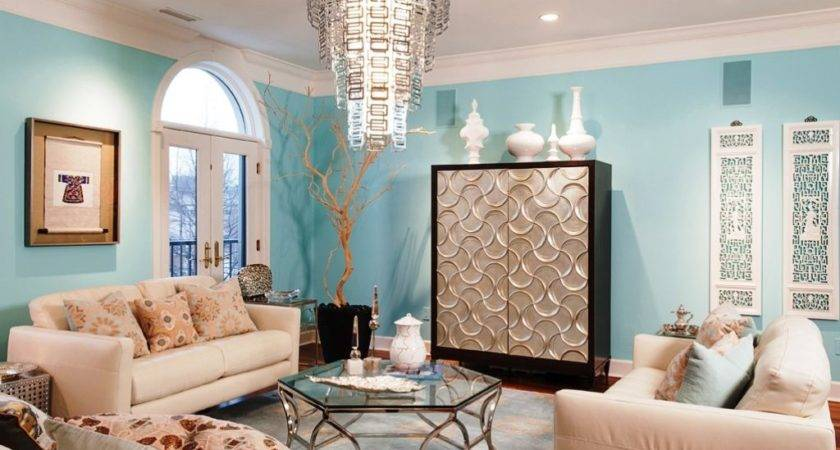 Tiffany Blue Living Room Decor Pinterest