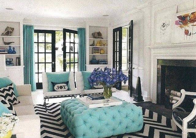Tiffany Blue Living Room Decor Redglobalmx