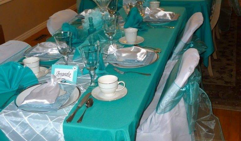 Tiffany Blue Party Decorations Australia Archives