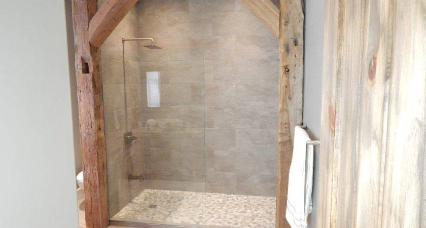 Tiled Corner Shower Creativetilingsolutions