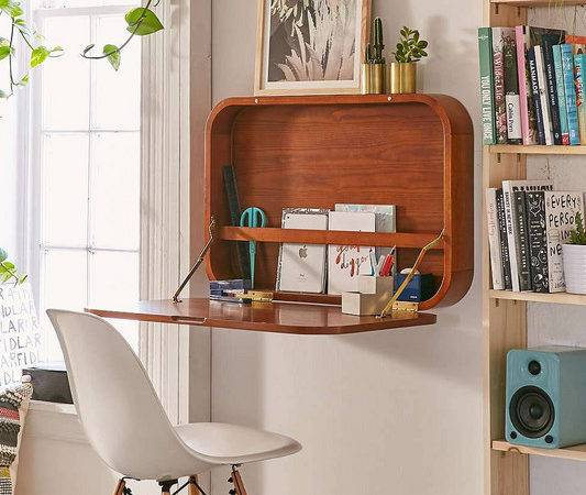Tiny Furniture Ideas Your Small Apartment Domino