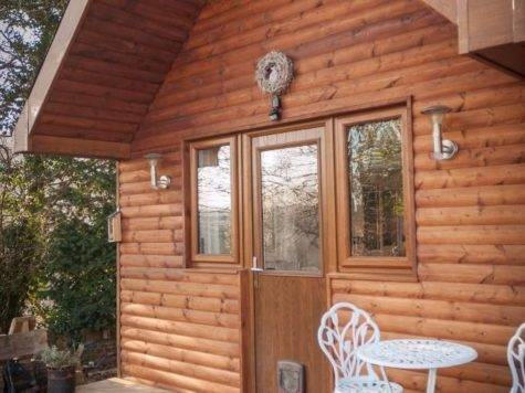 Tiny Timber Chalet Sale