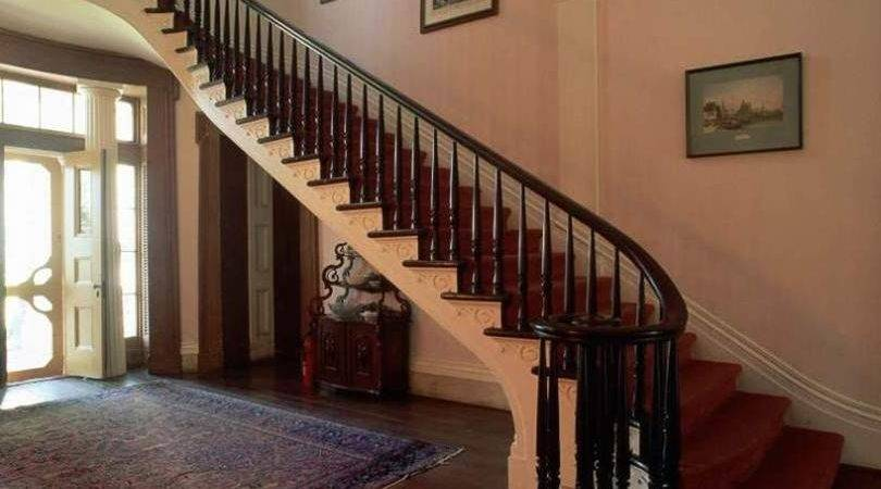 Tips Choose Stairs Design Floor House Home Ideas