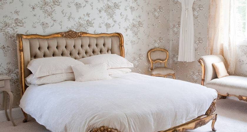 Tips Creating French Country Style Bedroom