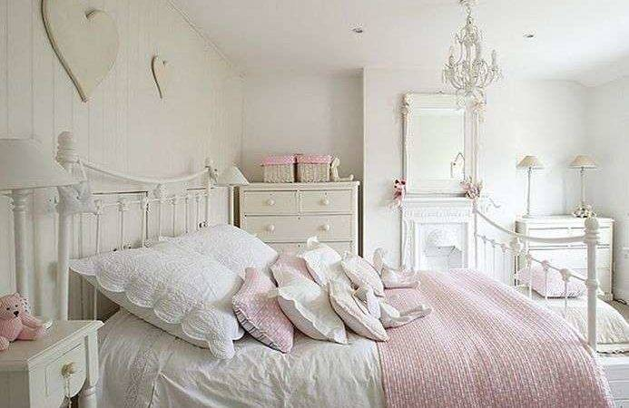 Tips Decorate Bedroom Shabby Chic Style
