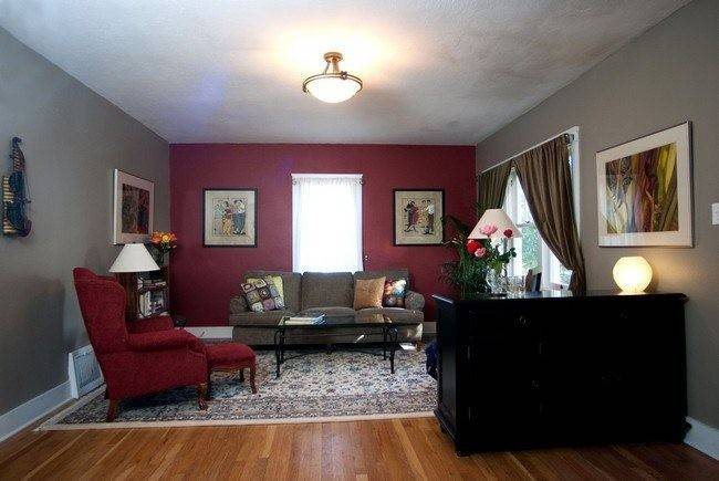 Tips Decorating Small Living Rooms Decor Around World