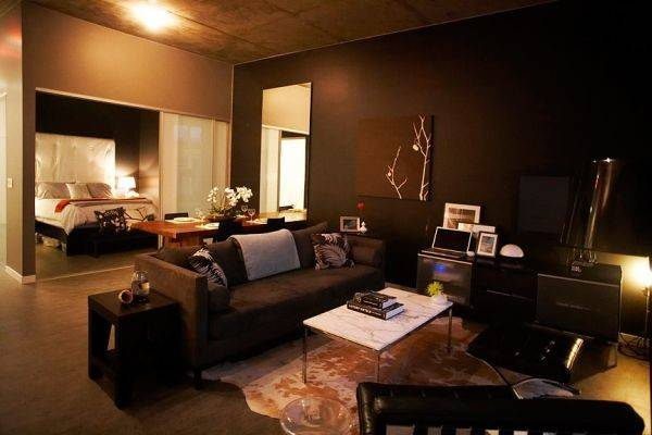 Tips Great Bachelor Pad Modern Male Lifestyle