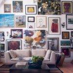 Tips Ideas Creating Beautiful Wall Art