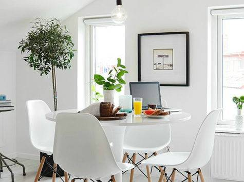 Tips Small Dining Rooms Pics Decoholic