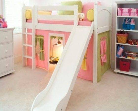 Toddler Bed Slide Sale Ideas Design Wagh
