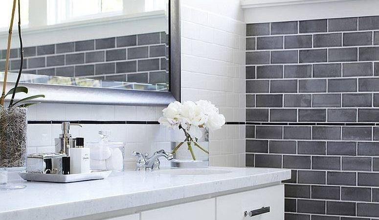 Top Bathroom Trends Set Make Big Splash