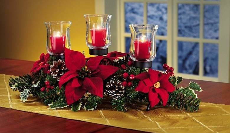 Top Best Christmas Centerpieces Heavy