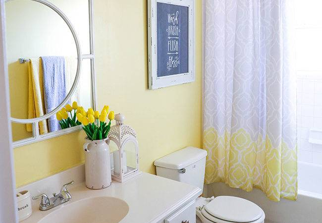 Top Better Homes Gardens Bathrooms Bhg Style